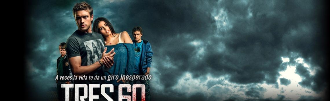 Videoclip oficial de la película Tres 60